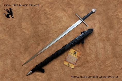 the black oak sword a kingdom of oak novel books black prince sword darksword armory