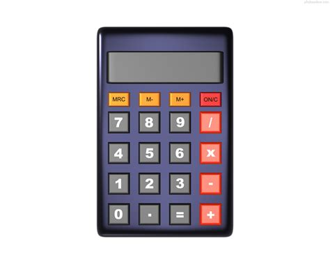 Desk Top Calculator by Desktop Calculator