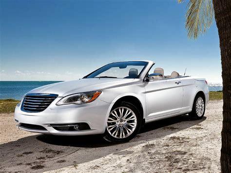2015 Chrysler 200 Convertible Price by 2015 Chrysler 200 Convertable Autos Weblog
