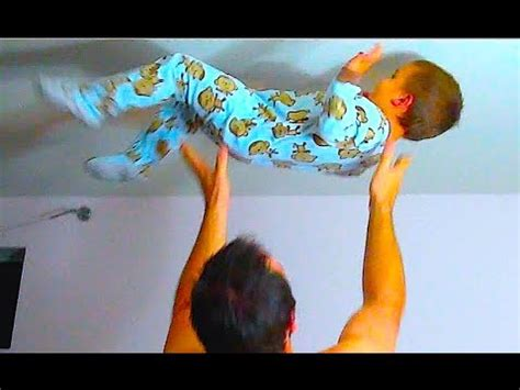 Stick On For Ceiling by Stick The Baby To The Ceiling