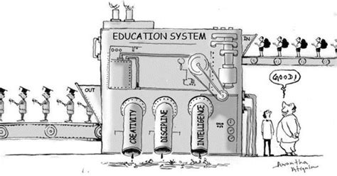 education system critiques on indian educational system propel steps