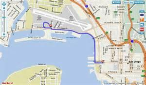 San Diego Trolley Map by Map Of San Diego Trolley K K Club 2017