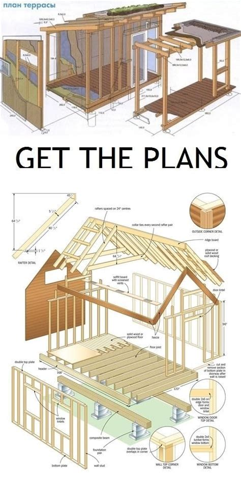blueprint pallet shed plans pallet shed plans shed