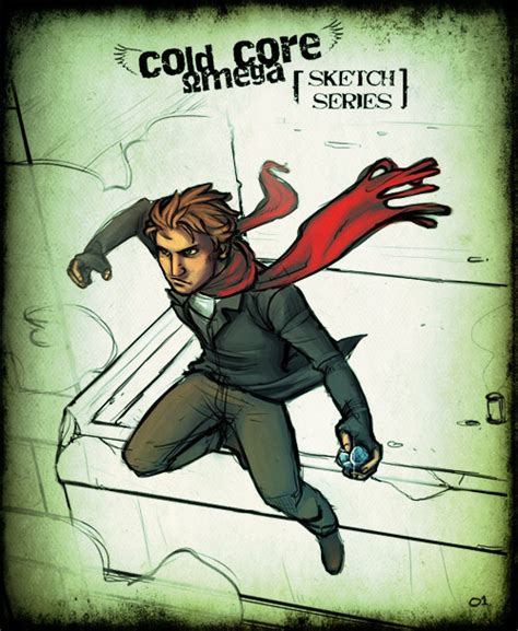 Cover Cco cco sketch series cover by merystic on deviantart