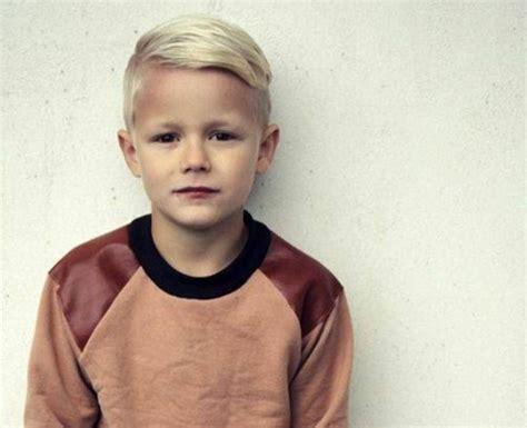 6 years short hairstyles boys coupe de cheveux petit gar 231 on en quelques id 233 es modernes