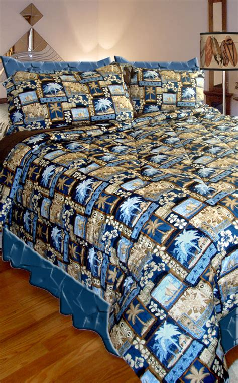 dean miller bedding dean miller hawaiian bedding