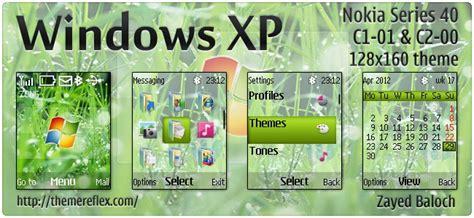 Nokia 2690 Themes Windows Xp | mickey mouse theme for nokia c1 01 c2 00 themereflex