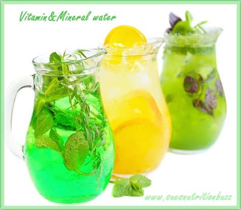 Mineral Water Detox by 46 Best Images About Fruit Water On