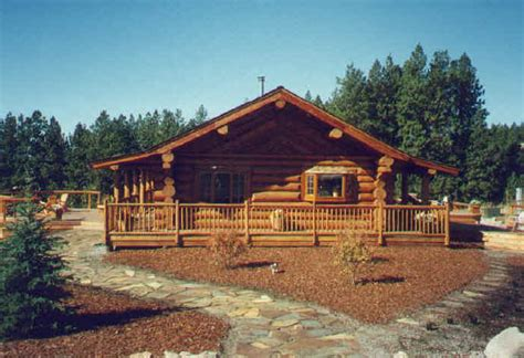 country cabins plans country log home plans house design