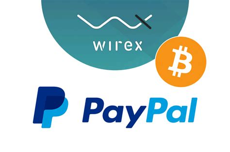 Buy Bitcoin With E Gift Card - wirex launches buy bitcoin service with paypal bitcoin garden