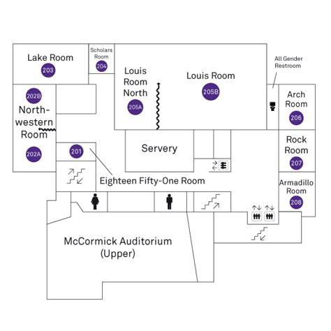 second floor floor plans floor plans northwestern student affairs