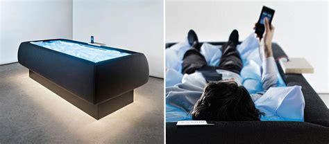 zerobody anti gravity bed
