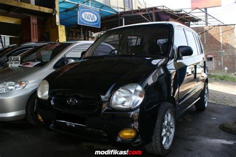 Alarm Mobil Atoz dijual mobil hyundai atoz gls at 2001 cbu