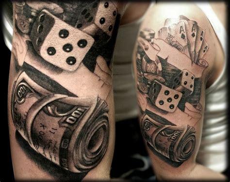 las 25 mejores ideas sobre poker tatuaje en pinterest