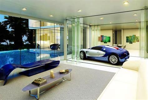 luxury car themed houses luxury bugatti