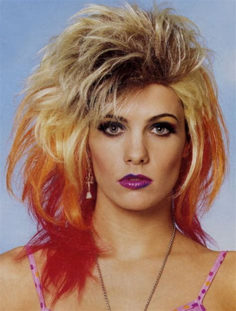1980 shag hairstyles 1980 hairstyles for women
