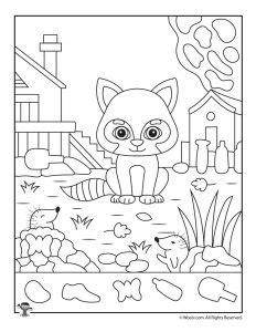 Printable Fall Hidden Pictures for Kids   Woo! Jr. Kids