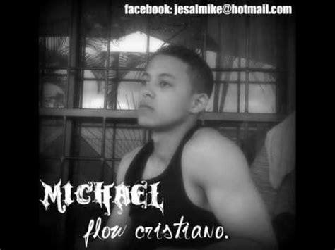 Michaela Flow michael flow cristiano