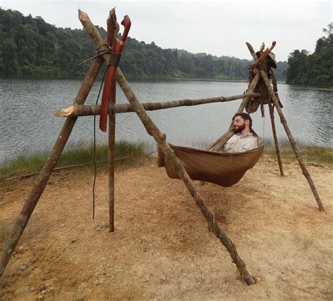 Treeless Hammock 25 best ideas about hammock tent on tent