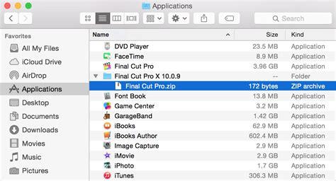 final cut pro backup helpful yes no