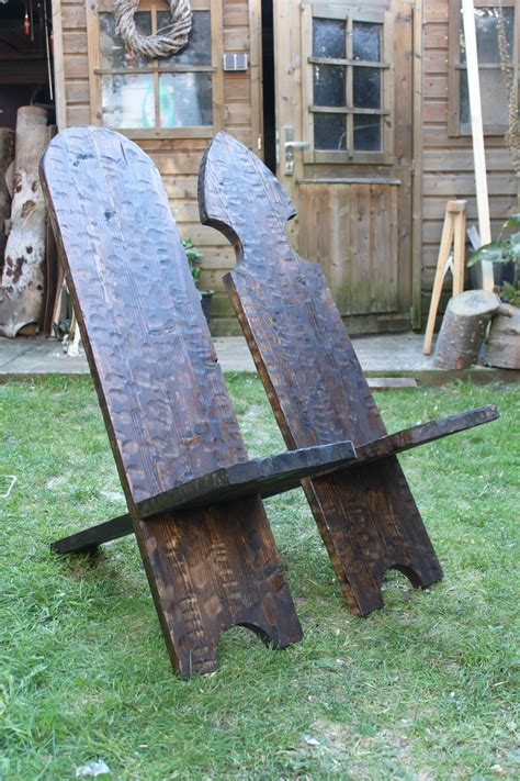 medieval woodworking   custom woodworking