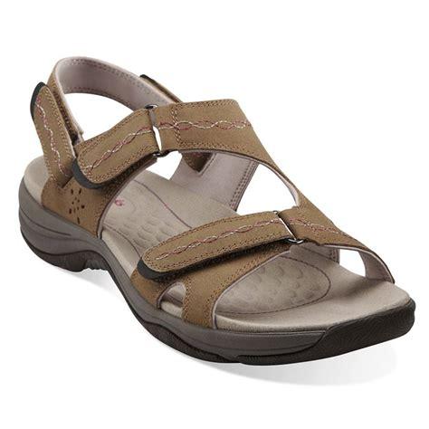clark sandals womens clarks womens hydro sandals
