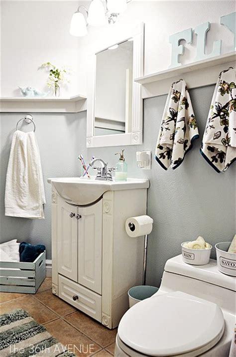 the 36th avenue home decor bathroom makeover the bathroom makeover the 36th avenue