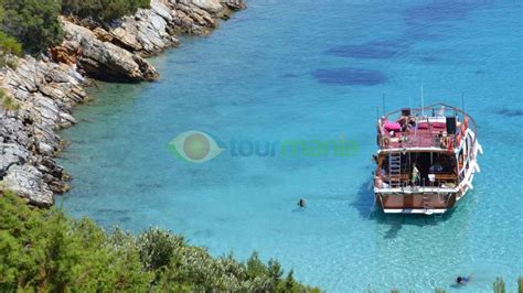 boat tour bodrum boat trips in bodrum sailing tours and activities in