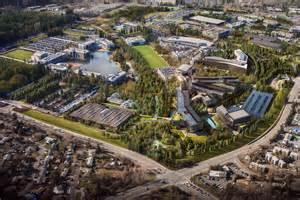 nike unveils plans for portland headquarters expansion