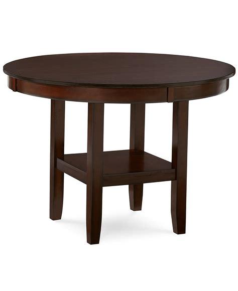 Macy Dining Table Branton Dining Table From Macys