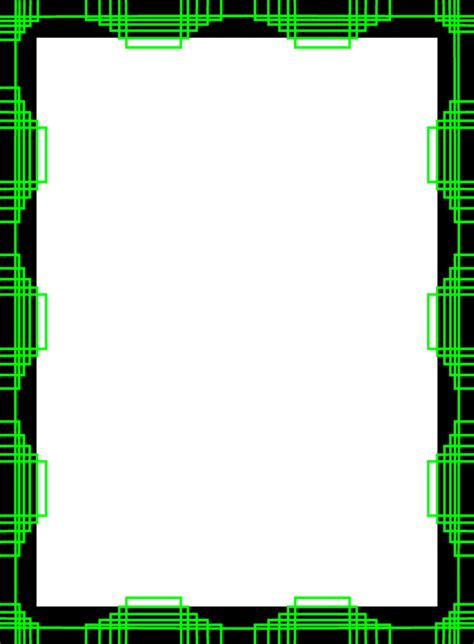 borders cool borders design page borders designs page border design clipart best
