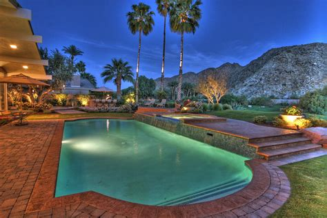 weather in mountain house ca palm springs ca real estate gets big boost from bill clinton new bob hope classic