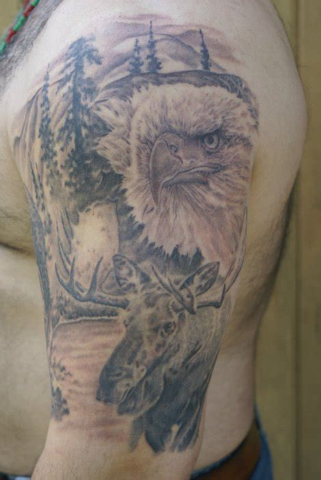 wild animal tattoo designs wildlife tattoos designs ideas and meaning tattoos for you