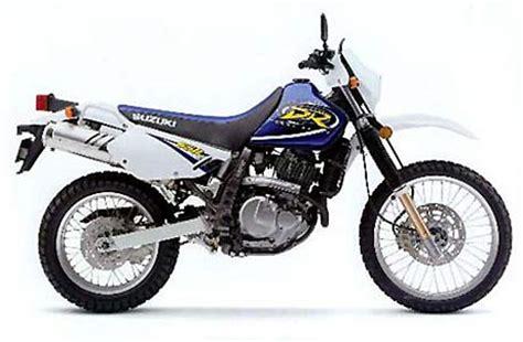 Motorrad Suzuki Dr 650 by Leserbike Suzuki Dr 650 Se Tourenfahrer