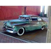 Cool Mercury  Stock And Sleds 40 50s