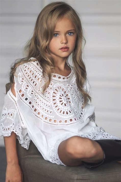 little girl models ages 10 picture of kristina pimenova