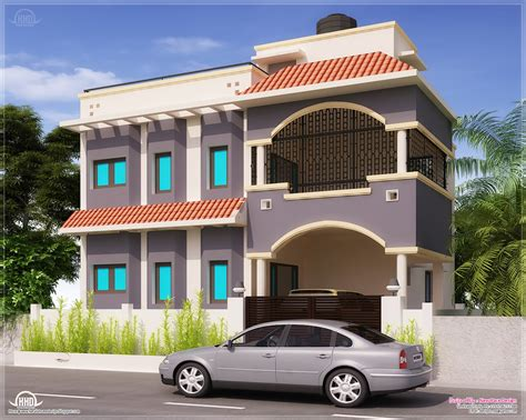 1675 sq tamilnadu house exterior kerala home design and floor plans