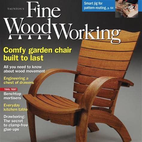 fine woodworking atfwmagazine twitter