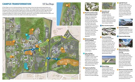 ucsd cus map from chancellor khosla