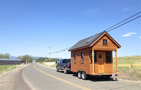 tiny house news moving to bluff
