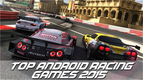 Full Version Racing Games For Android | best free android racing games 2015 download pc games
