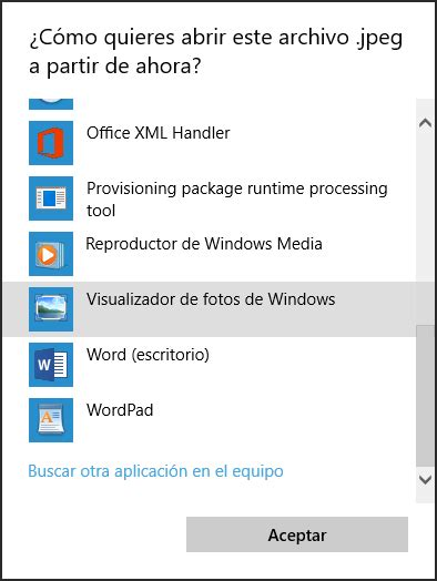bajar visor de imagenes windows 10 restaurar el antiguo visualizador de fotos en windows 10
