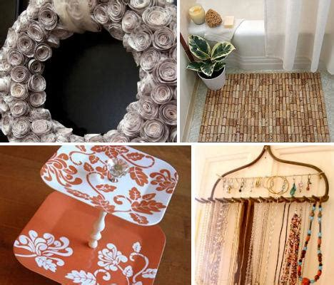 eco friendly diy projects 14 eco friendly crafts for the home diy cozy home