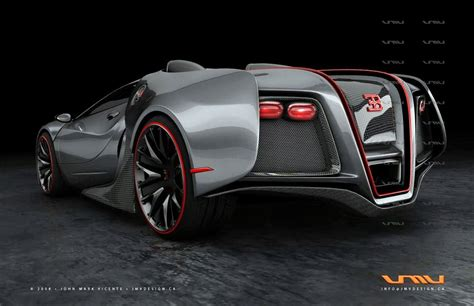 future bugatti truck priceless super cars futuristic exotic concept cars get