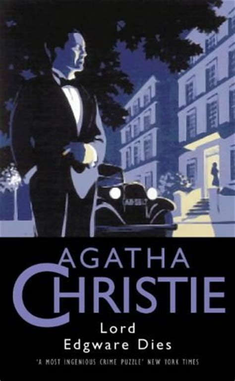 lord edgware dies poirot 0007240228 lord edgware dies hercule poirot 9 by agatha christie reviews discussion bookclubs lists