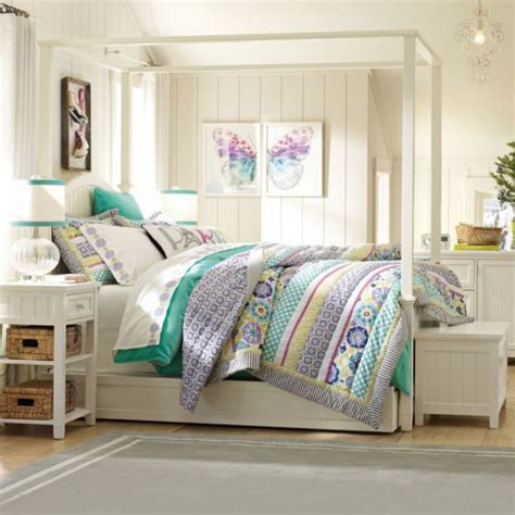 fantastic bedrooms  chic teen girls