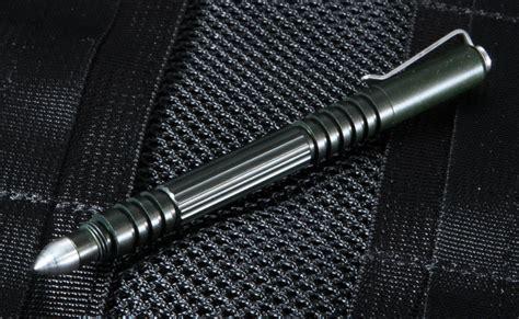 rick hinderer investigator pen buy rick hinderer investigator tactical pen free