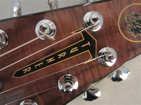 Bros M1 rick turner new m1 lbu mandolin brothers ltd
