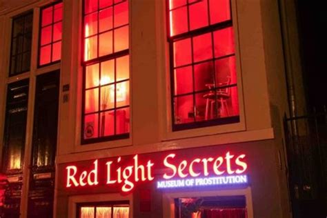 red light ticket price le quartier rouge amsterdam