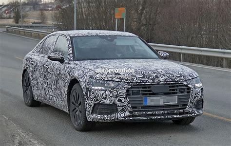 2018 audi a8 could bring a new interior concept autoevolution 2018 audi a8 could bring a new interior concept 2017